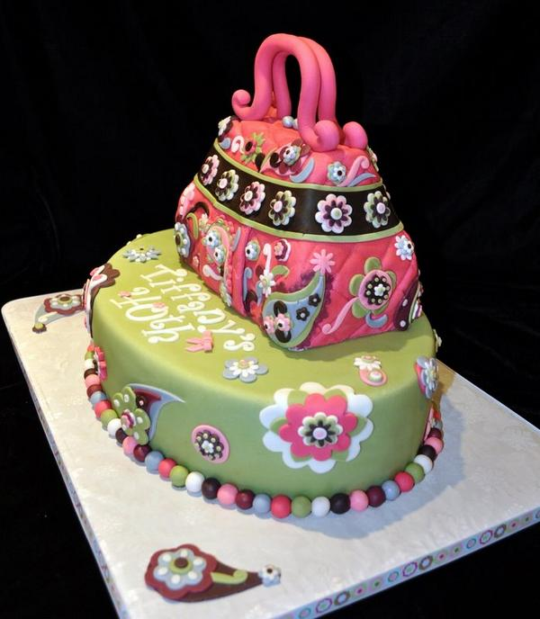 Images Of Birthday Cake Designs Perfectend for