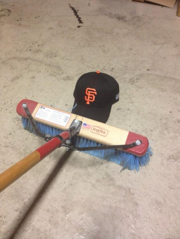 #ITFDB #DefeatSF #SweepTheGiants http://t.co/AQ1QVQThAG
