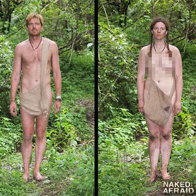 naked and afraid unblocked
