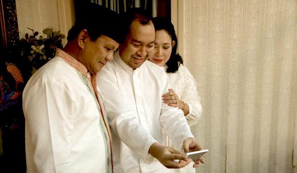 Mahfud MD: Prabowo-Titiek Rujuk dalam Waktu Dekat