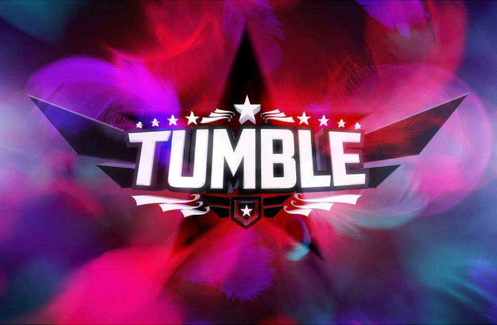 TUMBLE tickets LIVE now! Join us for an amazing pre-record and first main show. http://t.co/N4fwL4DkOw … http://t.co/ekmj3vqQKN