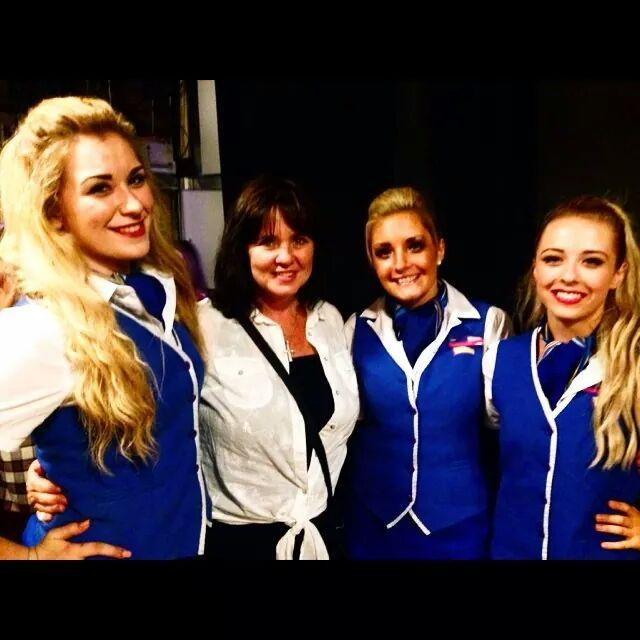 RT @PrestatynBlues: @NolanColeen Check the Bluecoats out backstage with Coleen Nolan @Pontins Prestatyn! #pontins #stage http://t.co/schT2w…