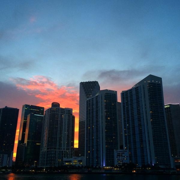 Happy Birthday #Miami !!!!