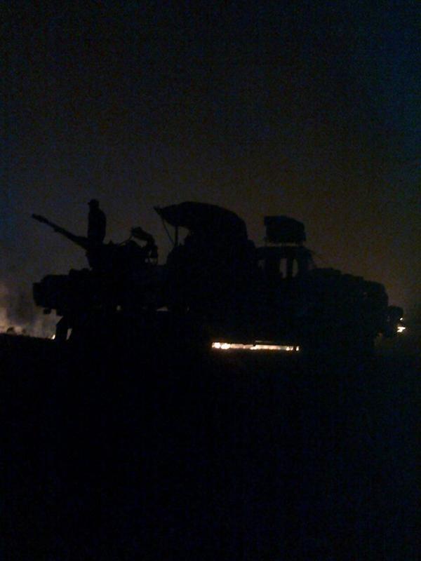 #Россия, ты никогда не смоешь свой ПОЗОР страны-убийцы! #Война RT @euromaidan Ночной обстрел со стороны России. http://t.co/0FCopfy2MT