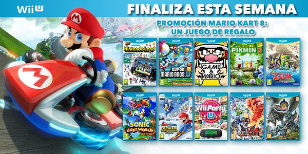 Descargar Juegos Para Wii U
