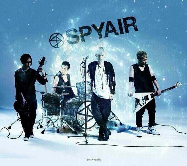 Spyair BtpdIATCQAANpwl