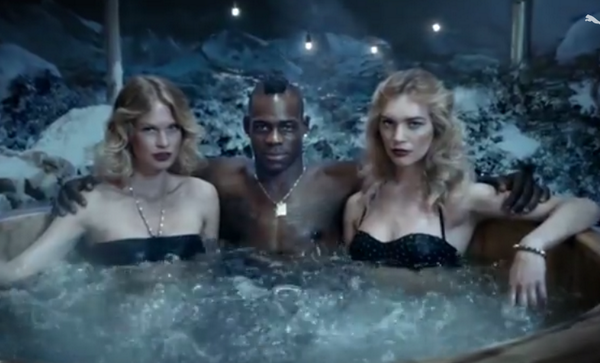 PUMA release teaser of Bad Boy Mario Balotellis new ad [Video]