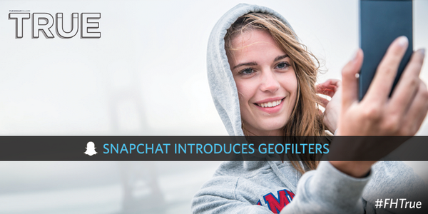 .@Snapchat steps towards monetization w/ new geofilters. What this means for brands: http://t.co/ASiYUrkv2O #FHTrue http://t.co/vZuOgBGVLQ
