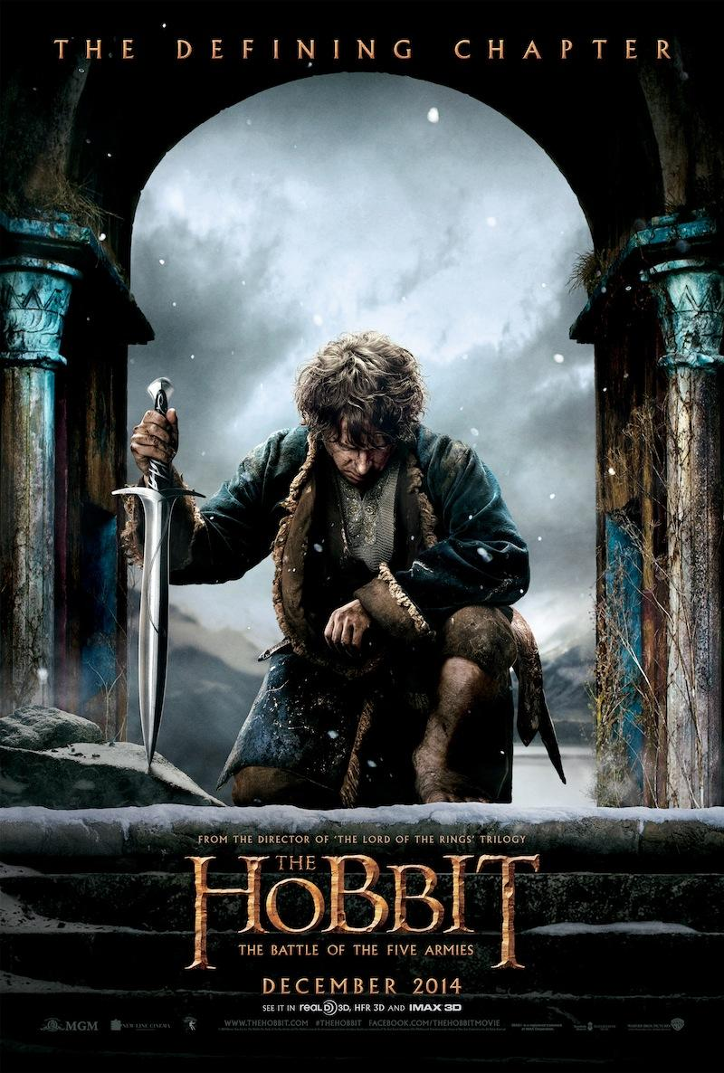 Twitter / TheHobbitMovie: New poster for #TheHobbit: ...