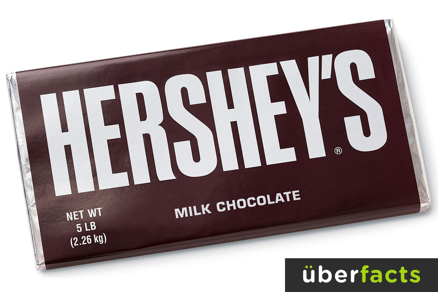 RT @UberFacts: Today is National Milk Chocolate Day! http://t.co/ndint1DLd2