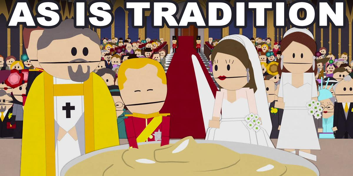 southpark deutsch