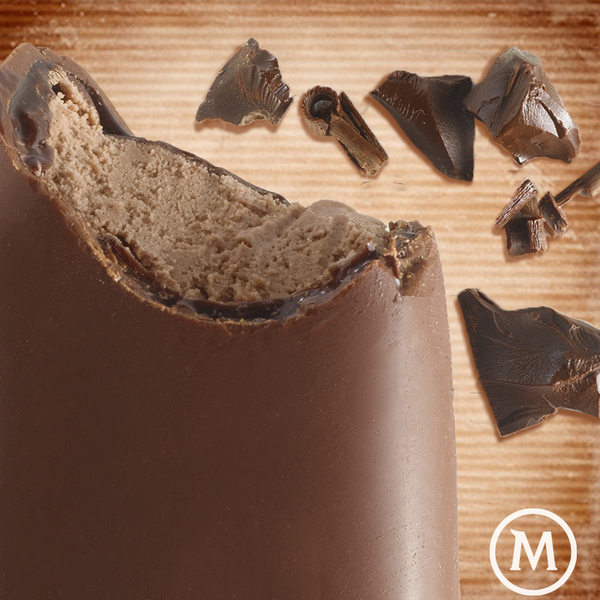 No need to double dip with Double Chocolate… #ChocolateLovers http://t.co/uOk2xUNdU7