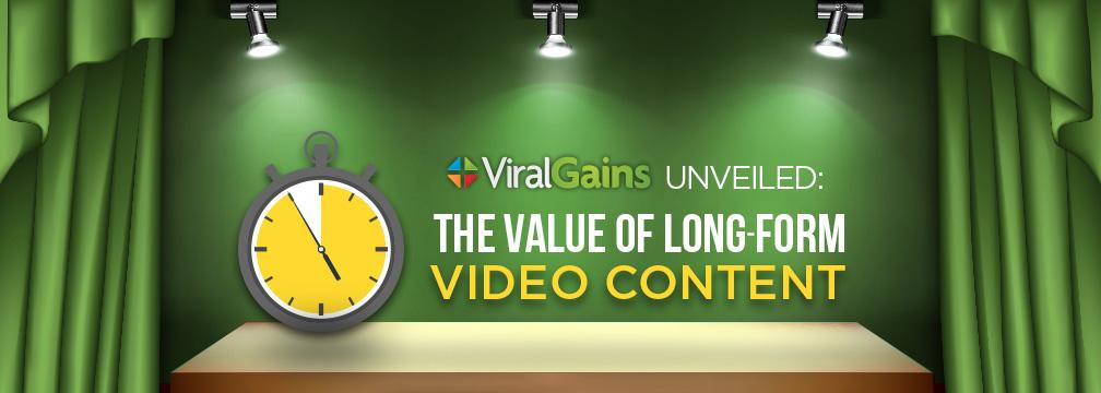 Discover The Value Of Long-Form Video Content  #ViralVideo #Sales #Sharing #Digital #Benefits http://t.co/jxTvhy4HBo http://t.co/bLJlfnCsiK