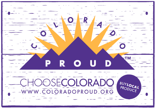 Support Colorado by buying local. Agriculture in CO provides more than 170,000 jobs! #ChooseColorado #BuyLocalProduce http://t.co/MSHlnu61ek