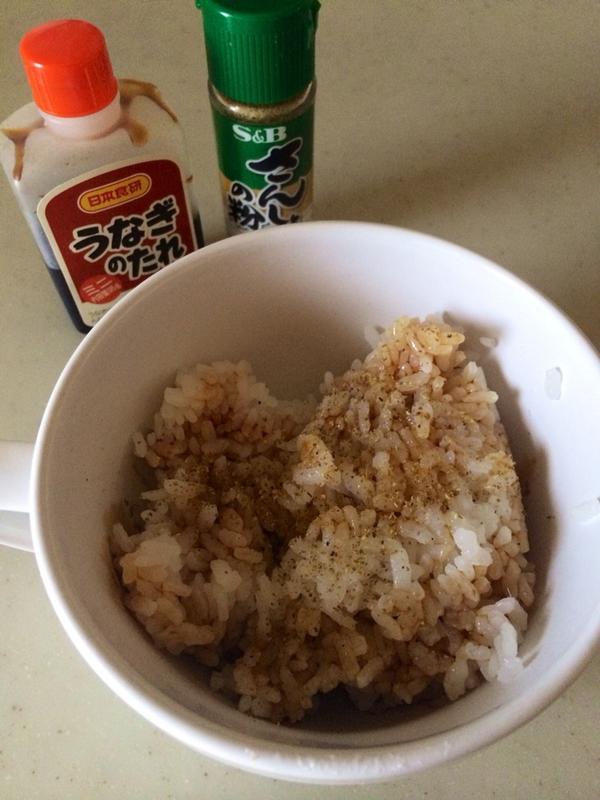 土用の丑の日なのでうなぎ食べてます☆〜(ゝ。∂) pic.twitter.com/2f1JZiMJT8