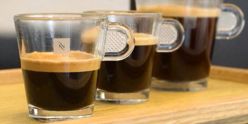 andorra nespresso on Twitter Ristretto, Espresso o Lungo, elige http -> Nespresso Ristretto