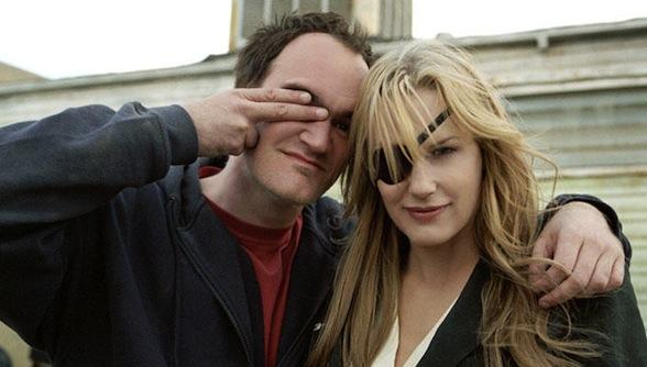 Tarantino anuncia que estrenará 'Kill Bill: The Whole Bloody Affair' en 2015. http://t.co/jdJZqhN36v http://t.co/yWkHA8oe2N