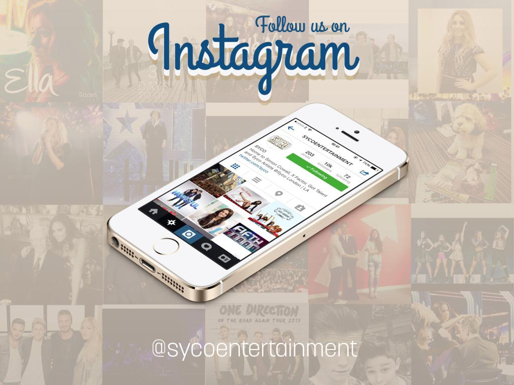 Are you following us on Instagram? http://t.co/dDmgWLlm9g We're always revealing exclusive pics just for you! http://t.co/NgVrtvCaNA