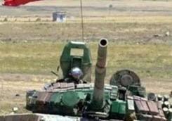 Артобстрелы из России по украинской армии с каждым днем все чаще, - СНБО - Цензор.НЕТ 1668