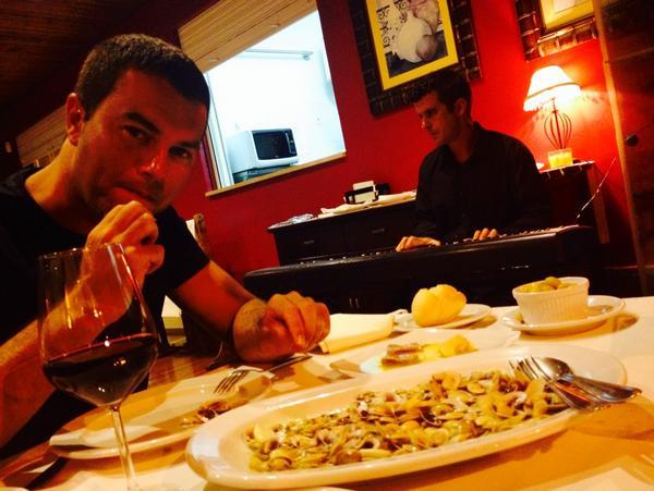 Restaurante La Gola Lagola Rest Twitter