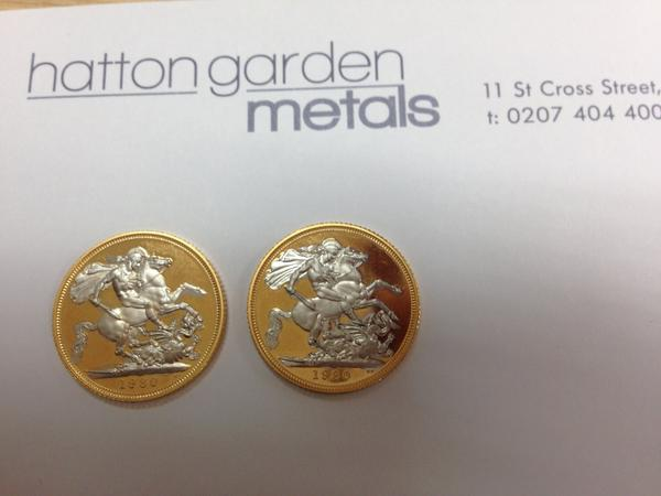 Prepossessing Hatton Garden Metals Hgminvestments S Twitter Profile  Twicopy With Fair How Amazing Are These Gold Sovereigns With A Platinum Brushed Horse  Sovereigns Gold  With Beautiful Garden Sheds Somerset Also Nice Restaurants Covent Garden In Addition Take That Garden And Gardens By The Bay Mrt As Well As Garden Tortoise For Sale Additionally Oak Garden Benches From Twicopyorg With   Fair Hatton Garden Metals Hgminvestments S Twitter Profile  Twicopy With Beautiful How Amazing Are These Gold Sovereigns With A Platinum Brushed Horse  Sovereigns Gold  And Prepossessing Garden Sheds Somerset Also Nice Restaurants Covent Garden In Addition Take That Garden From Twicopyorg