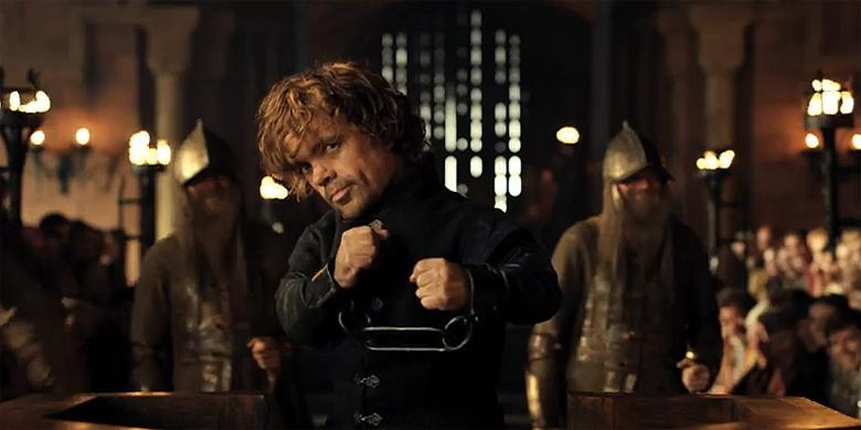 Watch The Hilarious Game of Thrones: Season 4 Blooper Reel http://t.co/7jIaauMhnP http://t.co/OrmjJBdvM0