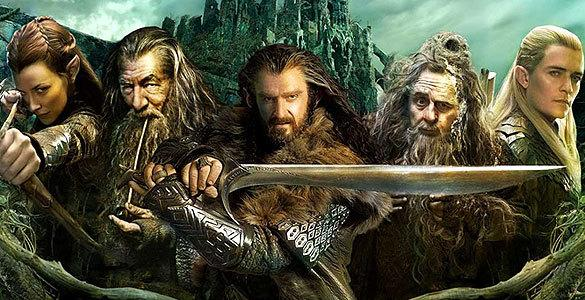 The Hobbit: The Battle of the Five Armies ¬ Trailer http://t.co/wlZGdc3dNc http://t.co/ZXBVggIee9