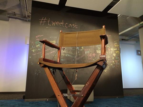 The hot seat awaits @dickc @CNBCSocial #AskCostolo http://t.co/U52QWXeIvj