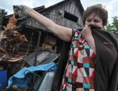 Артобстрелы из России по украинской армии с каждым днем все чаще, - СНБО - Цензор.НЕТ 4864