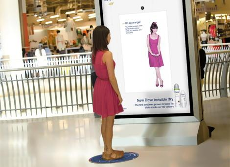 Dove brings '100 colours' to shopping centres around the country; find out more here:  #m... http://t.co/gmiVECF4pF http://t.co/LUlXrB9rha