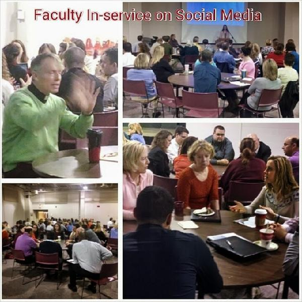 Thumbnail for Flip your faculty meeting!