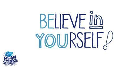 Be kind. Be bold. Be YOU. #NiceAdvice http://t.co/YTG54v5z7Q