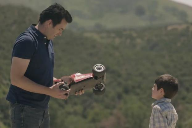 Subaru Surmounts Family 'Crises' in Series of Charming New Spots http://t.co/NEzQ3lXDmx http://t.co/IaQTjUaMdL