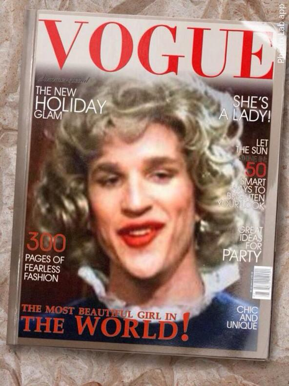 #BucketList  1) be on the cover of @voguemagazine   Check! @isottaross http://t.co/57NIFVzzKD