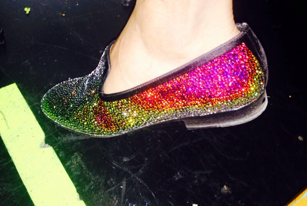 Check out these @LouisLeeman shoes I'm wearin on @nbcagt TONIGHT! Retweet if you're ready! http://t.co/QVlMZ0vZrW