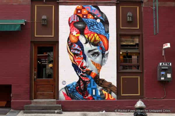 .@LisaProjectNYC is bringing #streetart to Little Italy to create NYC's first mural district: http://t.co/DDIgHX2OWY http://t.co/vZA1WptLo7