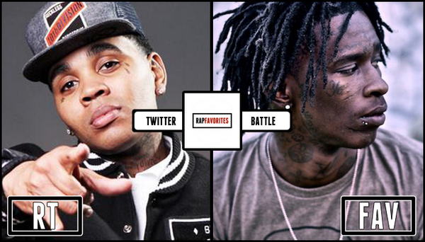 Kevin Gates Vs Young Thug