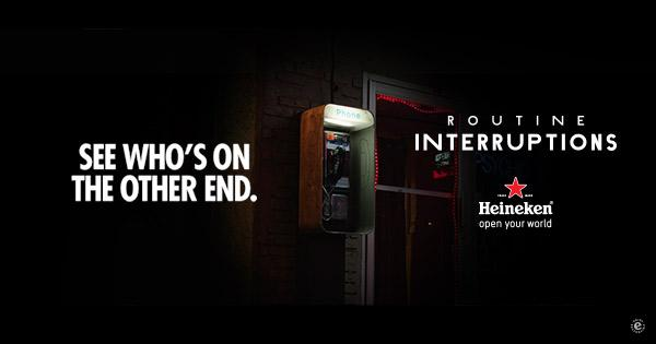 Heineken Launches Social Experiment With Fred Armisen http://t.co/PH0bJCQevh ts #beer #heineken #media via @viralblog http://t.co/HvaLTitLXy