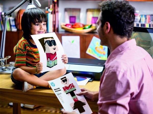 Seu filho pediu um brinquedo novo? #poenopapel com a #inkadvantage e faça você mesmo.  http://t.co/NxuHIswOAD http://t.co/jfMvqECxmI