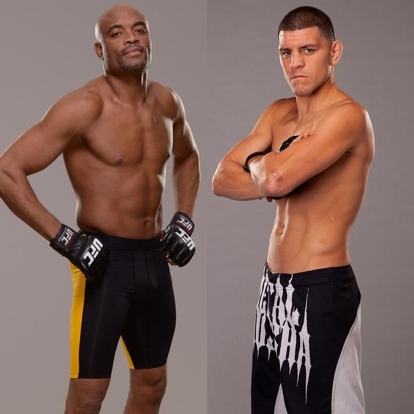 """@ufc: OMG. This is happening.  #SilvaVSDiaz  186 days 4 hours and 40 minutes... let the countdown begin!! http://t.co/wmOtkTA8Fh"" #UFC"