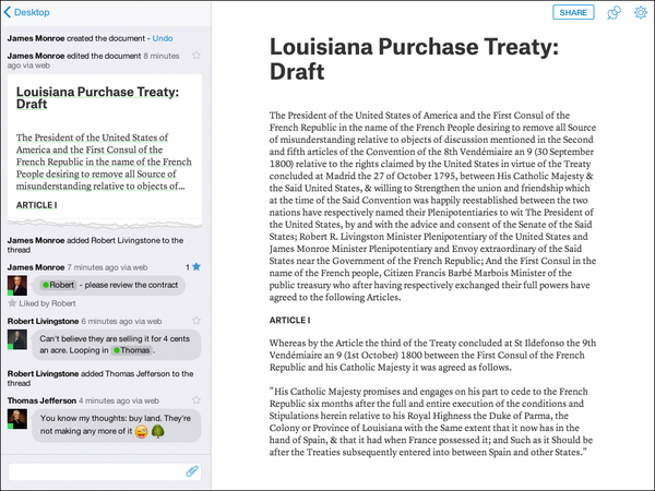 "Quip On Twitter ""Did You Know That The Louisiana Purchase"