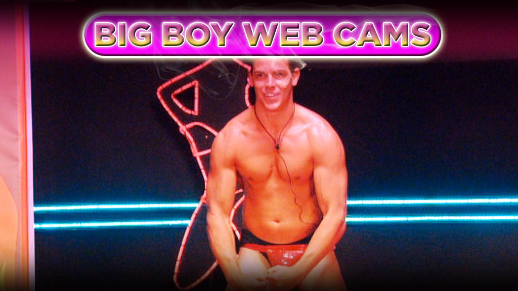 Need a big chunk of hunk in your life? Then watch our webcam boy Winston - http://t.co/cefqsog9bY #BBUK http://t.co/rfdhxoFZWL
