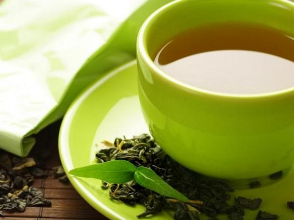 Зеленый чай – такой привычный и необычный