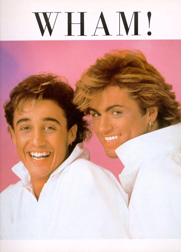 #GeorgeMichael Ready To #Wham! Fans Once Again?! Read What He Has To Say About A Reunion Here! http://t.co/LhZSQ3qAZw http://t.co/9ogwvoY2V3