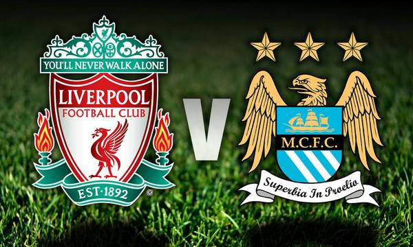 Man City v Liverpool: Watch a Live Stream of the pre season friendly
