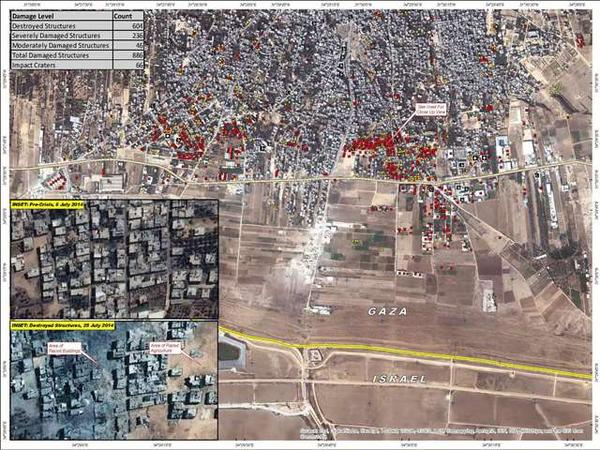 Damage assessment in Gaza is based also on @UNOSAT satellite imagery http://t.co/yjOCoucPTo #GenevaImpact http://t.co/mUKE3jrhAq