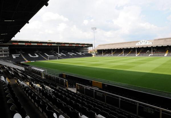 Fulham v PFK Simurq: Watch a Live Stream of the pre season friendly