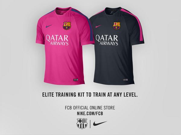pretty nice 07a01 7c48b FC Barcelona on Twitter: