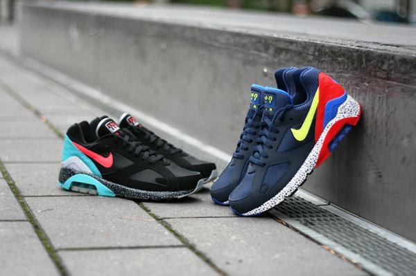 4e07c57c53 Blue http://thesolesupplier.co.uk/products/nike-air-max-180-safari-pack/  …pic.twitter.com/7f70uHsXjX