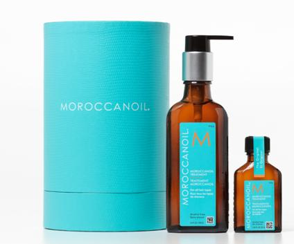 RT @Fashion_Monitor: Moroccanoil presents Christmas offerings http://t.co/IyTEraScp9 @Moroccanoil @mcsaatchipr http://t.co/wqLg5Ssedv